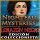 Nightfall Mysteries: Coraz&#243;n Negro Edici&#243;n Coleccionista