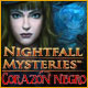 Nightfall Mysteries: Coraz&#243;n Negro