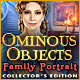 Descargar Ominous Objects: Family Portrait Collector's Edition