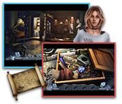 juegos - Paranormal Files: Enjoy the Shopping Collector's Edition