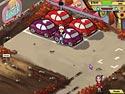 in-game screenshot : Parking Dash (pc) - ¡Pásalo en grande con divertidos autos!