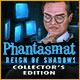 descargar juegos de ordenador : Phantasmat: Reign of Shadows Collector's Edition