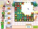in-game screenshot : Pizza Chef (pc) - ¡La pizza más divertida en Pizza Chef!