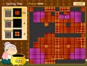 in-game screenshot : Quilting Time (pc) - ¡Es hora de hacer colchas!