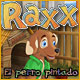 Raxx: El perro pintado