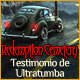 Redemption Cemetery: Testimonio de Ultratumba