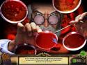 in-game screenshot : Redrum (pc) - ¡Resuelve este fantasmagórico misterio!