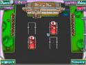 in-game screenshot : Roller Rush (pc) - ¡Patina hacia la gloria!