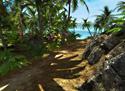 in-game screenshot : Rumbo a la Isla del Tesoro (pc) - ¡Encuentra el tesoro del pirata!