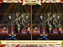 in-game screenshot : Runaway With The Circus (pc) - ¡Una historia de amor en un circo itinerante de los años 30!