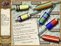 in-game screenshot : Se ha escrito un crimen (pc) - ¡Ayuda a Jessica a resolver misterios!