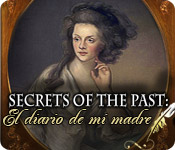 Secrets of the Past: El diario de mi madre