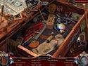 in-game screenshot : Shattered Minds: Mascarada Edición Coleccionista (pc) - ¡Detén al malvado Visage!