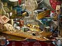 in-game screenshot : Shattered Minds: Mascarada (pc) - ¡Detén al malvado Visage!
