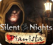 Silent Nights: Pianista
