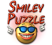 Smiley Puzzle Girl Edition
