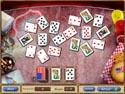 in-game screenshot : Solitaire Cruise (pc) - ¡Sube a bordo de la diversión!