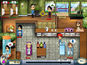 in-game screenshot : Spa Mania (pc) - Ofrece un servicio 5 estrellas en este spa.