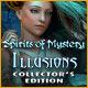 descargar juegos de ordenador : Spirits of Mystery: Illusions Collector's Edition