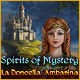 Spirits of Mystery: La Doncella Ambarina