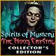 nuevos juegos para PC Spirits of Mystery: The Moon Crystal Collector's Edition