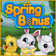 Spring Bonus
