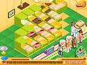 in-game screenshot : Stand O' Food 2 (pc) - ¡Sé un as de las hamburguesas!