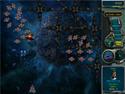 in-game screenshot : Star Defender III (pc) - Es el año 2743 d.C.