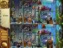 in-game screenshot : Steve The Sheriff (pc) - ¡Un ladrón anda suelto en Neptuneville!