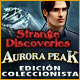 Descargar Strange Discoveries: El Pico de Aurora Edición Coleccionista