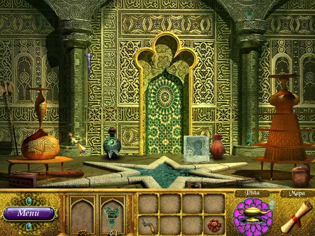 Sultans Labyrinth A Royal Sacrifice Walkthrough