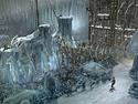 in-game screenshot : Syberia II (pc) - Continúa el viaje en busca de Syberia.