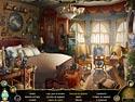 in-game screenshot : The Clockwork Man: The Hidden World (pc) - ¡Ayuda a Miranda a encontrar a su abuelo!