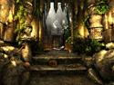 in-game screenshot : The Fall Trilogy: Capítulo 1 - Separación (pc) - ¡Escapa de un misterioso templo!