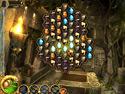 in-game screenshot : The Lost Inca Prophecy (pc) - ¡Ayuda a Acua a salvar a los Incas!