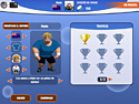in-game screenshot : Rugby Men (pc) - ¡Únete al equipo campeón!