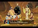 in-game screenshot : The Timebuilders: Caveman's Prophecy (pc) - ¡Guía a tu tribu fuera de la cueva!