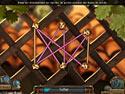 in-game screenshot : Time Mysteries: Los espectros antiguos (pc) - ¡Derrota a la malvada hechicera Viviana!
