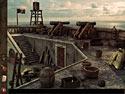 in-game screenshot : Treasure Island: The Golden Bug (pc) - ¡Encuentra un insecto dorado
