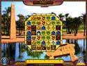 in-game screenshot : Treasure Pyramid (pc) - ¡El Egipto de los Puzzles!