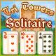 Juega al Solitario con Tri Towers Solitaire