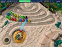 in-game screenshot : Tumblebugs (pc) - Tumblebugs, un juego lleno de acción.