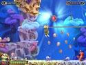 in-game screenshot : Turtle Odyssey 2 (pc) - ¡Ozzy necesita tu ayuda!