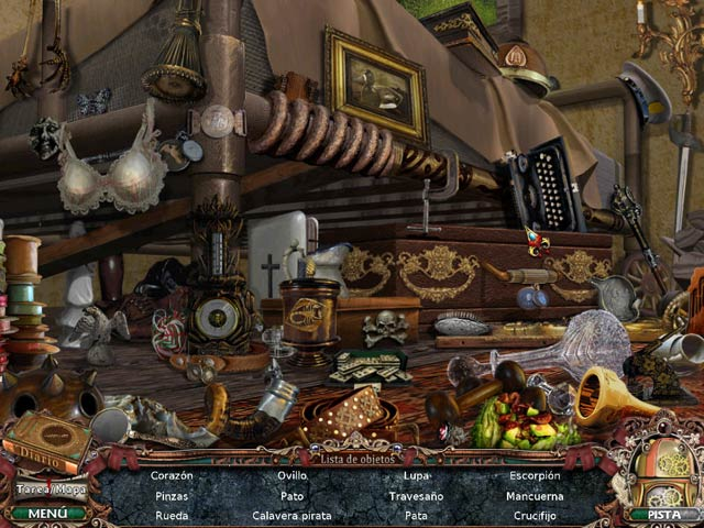 www.PuntoJuegos.net Juegos Gratis