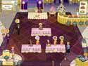 in-game screenshot : Wedding Dash (pc) - ¡Suenan campanas de boda!