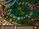 in-game screenshot : Weird Park: Tonada rota (pc) - ¡Una retorcida historia de horror!