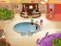 in-game screenshot : Wendy's Wellness (pc) - ¡Crea tu propio centro de salud!