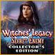 nuevos juegos para PC Witches' Legacy: Secret Enemy Collector's Edition