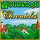 Woodville Chronicles – Puzzle de Colores