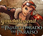 Youda Legend: The Golden Bird of Paradise